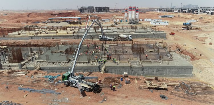 Akam Asserts Employees Safety, Projects' Completion