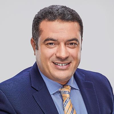 Edrees Mohamed