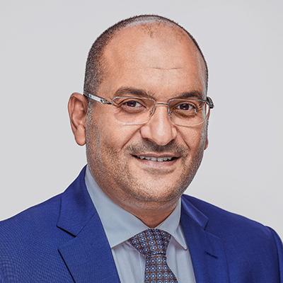 Hisham Kandeel