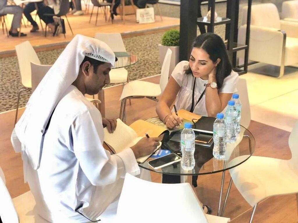 Hazi Masr | Dubai